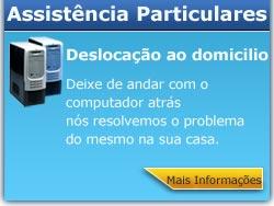 Assistência Técnica Particulares- Portimão - Algarve